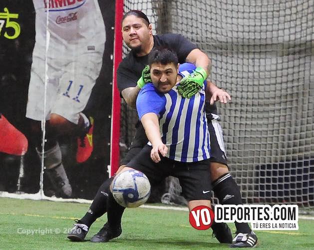 Deportivo Cuamio viene de atrás y arranca empate a los Osos