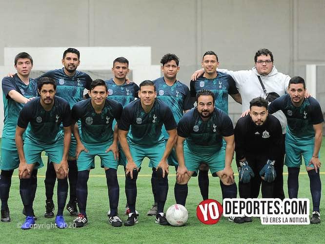 Con nueva piel Chobbys FC siguen ganando en la Supercopa de los Martes