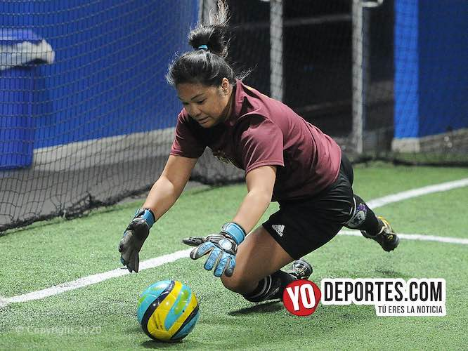 Listos los horarios para cuartos de final en la Liga Interamericana Futsal