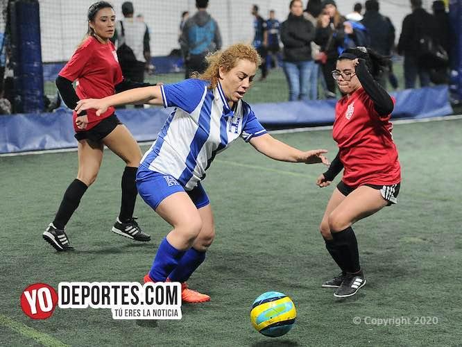 Se necesitaron 60 goles para sacar los semifinalistas en la Liga Interamericana