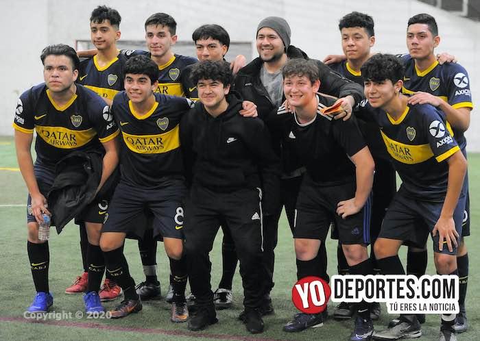 En duelo de felinos Pumas FC derrota a Jaguares en la 5 de Mayo