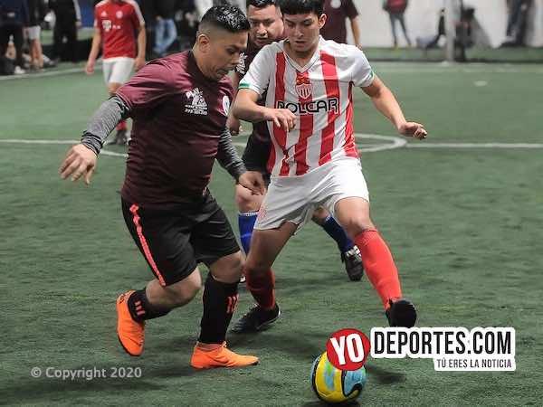 Oaxaca cae fulminado por descarga eléctrica de los campeones Rayos FC