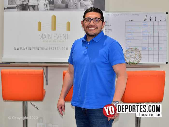 Ex campeón mundial David Díaz recomienda invertir ahora en tu futuro