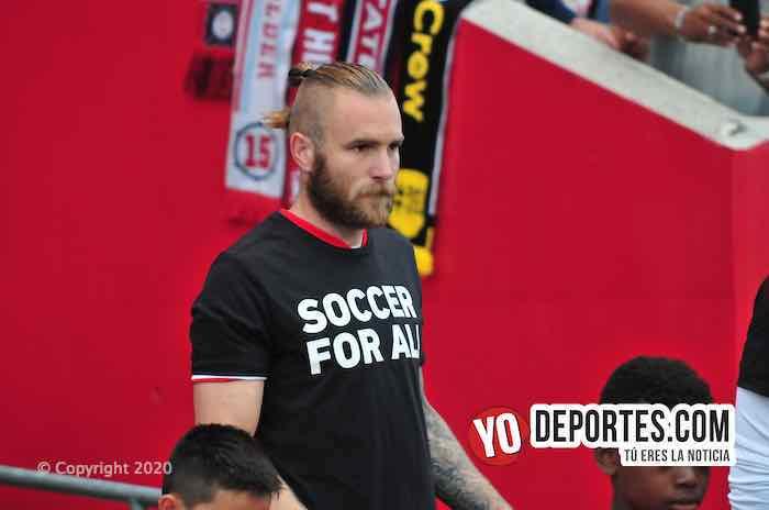 LA Galaxy se deshace de Aleksandar Katai por comentarios racistas de su esposa