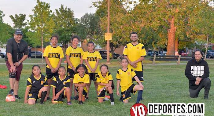 Las Matildas anuncian tryouts para el 1 y 8 de Julio en el Bogan Park de Chicago