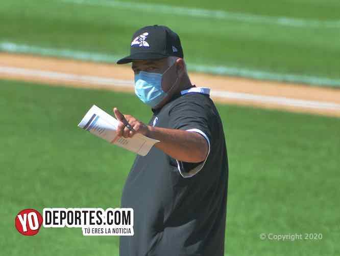 Rick Renteria despierta con congestión nasal en hotel de Cleveland