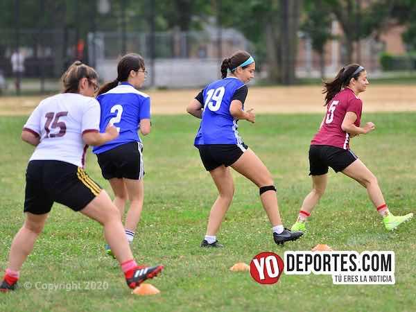 Chicago Real FC evoluciona a la femenil libre y busca jugadoras