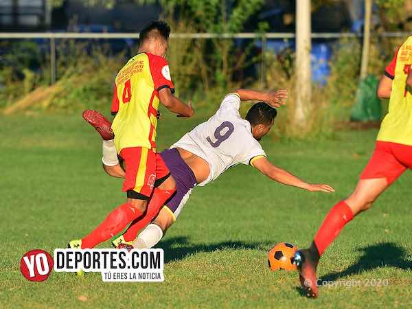 Con penales goles y tarjetas rojas la Joya FC derrota a Cachorros Poncitlán