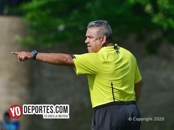 Entrevista con Miguel Villaseñor, lo bueno y lo malo de ser árbitro en Chicago
