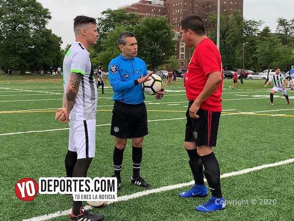 En final adelantada, Toluca abre fuego contra Estrella Blanca en playoffs de la Douglas