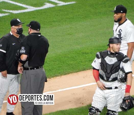 Darvish y Contreras verdugos de los Medias Blancas en serie final
