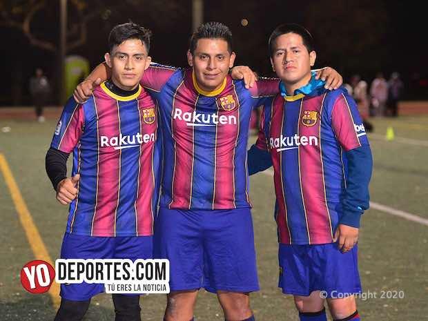 Suquilanda, Nivicela y Morquecho coronan al Club Alianza en Chicago