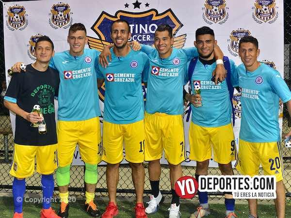 Deportivo Ameca se corona campeón invicto en Latino Soccer League