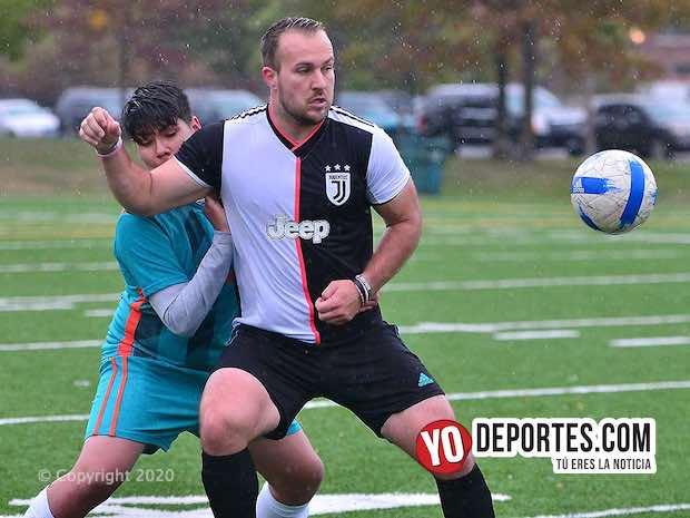 Deportivo Michoacán arranca la semana como campeón de la Segunda B