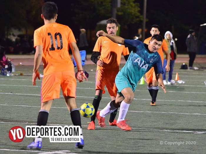 FC Villatoro avanza a semifinales de la Ecualiga Internacional