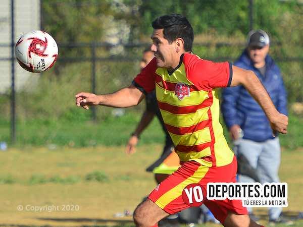 La Joya FC elimina a Iramuco y avanza a la final contra El Rey en la Victoria Ejidal