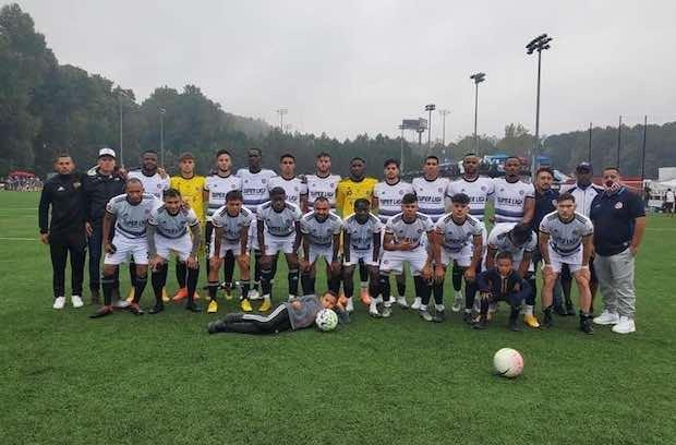 Delaware United confirmado para la Copa Latina