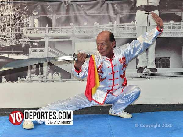 Empieza el año con clases de Kung Fu en la escuela Wulin Wushu Chicago