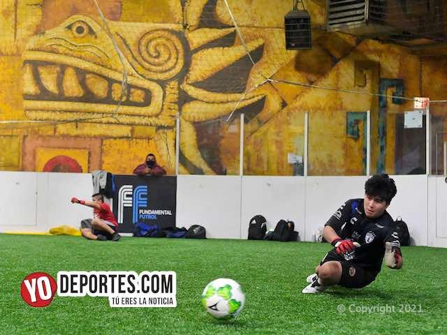 Chicago Goalkeeper Academy abre clases de porteros los martes en Chitown