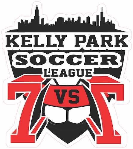 Kelly Soccer League arranca este domingo con 18 equipos en Chitown