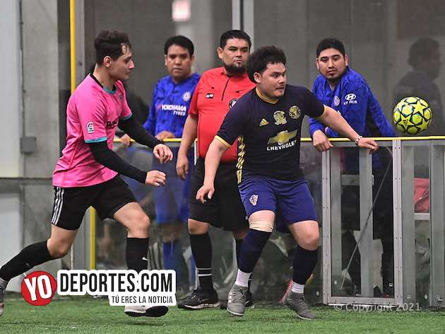 San Miguel FC debuta con gran triunfo en la Supercopa