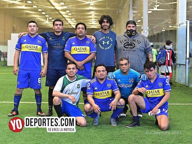 Deportivo Guerrero resucita y le gana a Michoacán en la Douglas