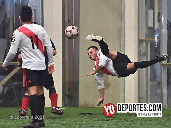 Iguala acribilla a Veracruz con 18 goles en la Liga Douglas