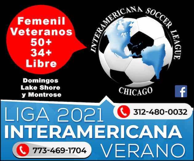 Distrito de Parques confirma canchas a la Liga Interamericana en el lago
