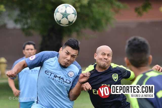 Liga Douglas anuncia torneo de preparación libre y veteranos el sábado 3 de abril