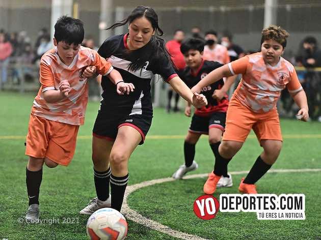 Morelos FC tropieza con el Real Tacuba en la Douglas