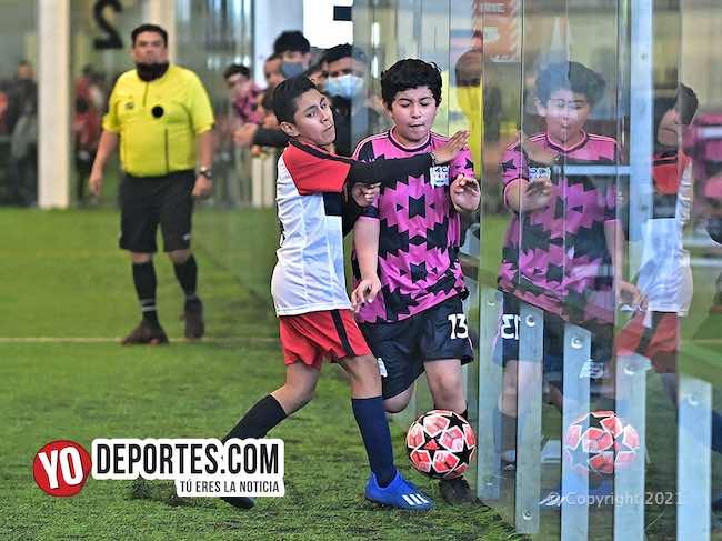 Morelos se lleva el Clásico Morelense ganándole al Tilza en la Douglas