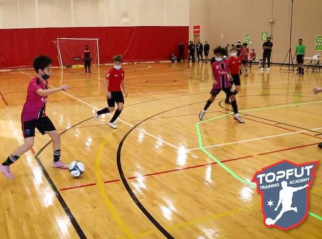 Date a conocer con un video de TopFut Training Academy