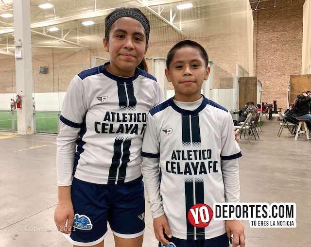 Los hermanos Yatzeni y Nani regalan empate al Atlético Celaya