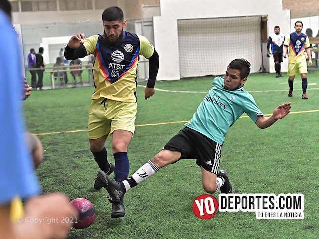 Deportivo Guerrero casi le gana a las poderosas Águilas del América