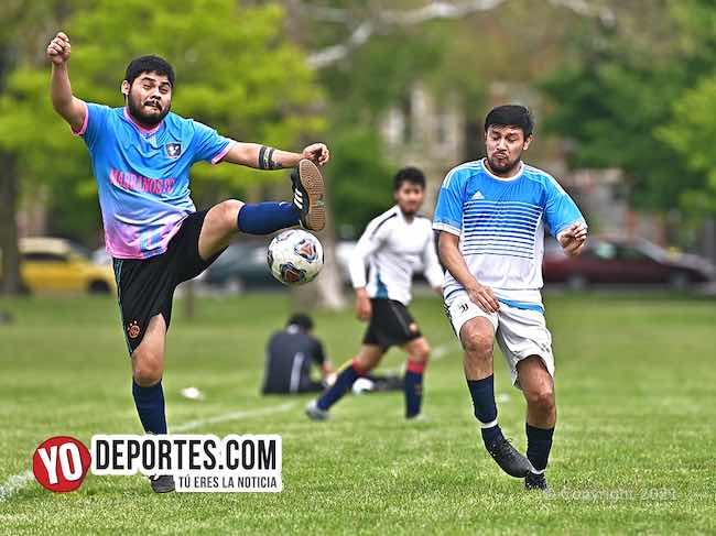 Marranos FC salen empatados con los veracruzanos de Landero y Coss