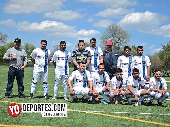 El campeón Olinalá arranca ganando en la Liga Douglas