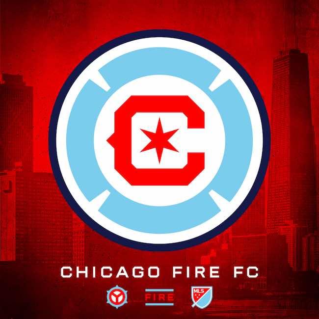 20 mil aficionados inspiraron el nuevo escudo del Chicago Fire