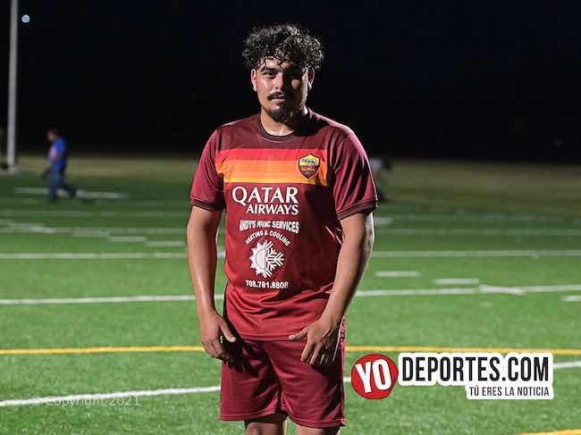 Otra vez Juan Vargas salva a Lerma en la Supercopa de los Martes