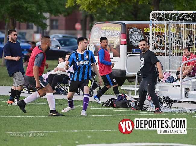 Los Tuzos golean en la Supercopa de los Martes