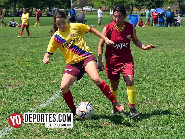 Johana Camargo hace ganar al Real Puebla contra Morelia en la Interamericana