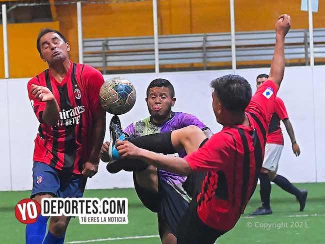 Lerma y Morelos FC a 30 minutos de la final en Supercopa de los Martes