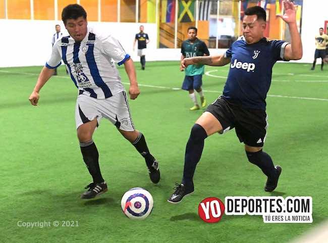 Embestida mortal de Morelos FC a los Toros en la Supercopa de los Martes