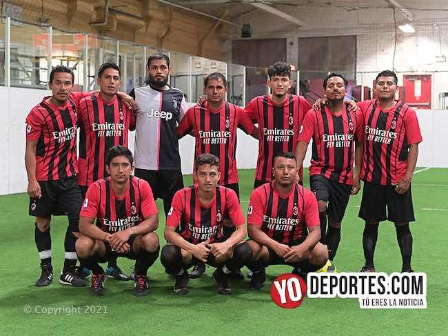 Morelos FC-Lerma primera gran final de la Supercopa en Chitown