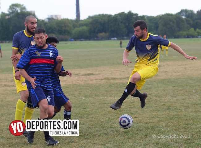 Deportivo Oro gana la ida a las sorprendentes Águilas en la Douglas