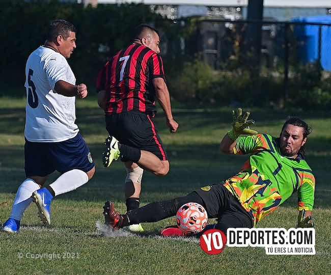 Lobos Sierreños, Hidalgo, Comanja y Bosque Real salen empatados en las semifinales