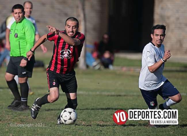 Bosque Real elimina a Comanja y va contra Hidalgo en su segunda final consecutiva