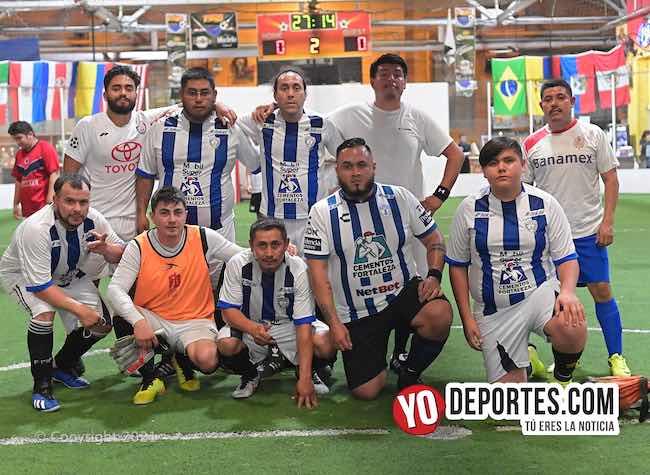 Toros embisten a Morelos a siete segundos del final en la Supercopa de los Martes